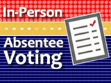 In-Person Absentee Voting