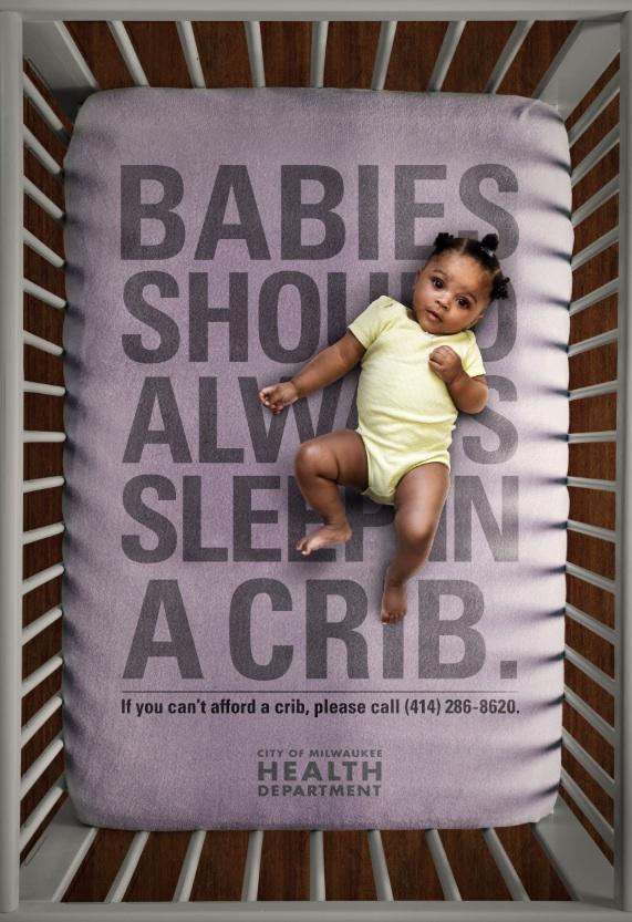 Safe Sleep Campaign