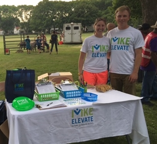 MKE Elevate Interns