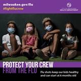 Flu kids