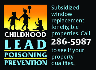 Window Replacement - Lead Poisoning Prevention
