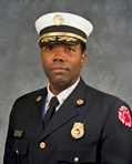 Assistant Chief Gerard Washington