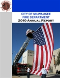 MFD 2010 Annual Report Cover