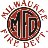 Milwaukee Fire Department Logo