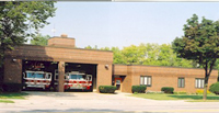Station 37 5335 N. Teutonia Avenue, 53209
