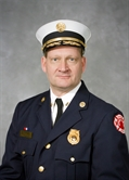 Deputy Chief James Ley
