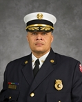 Assistant Chief Brian Smith