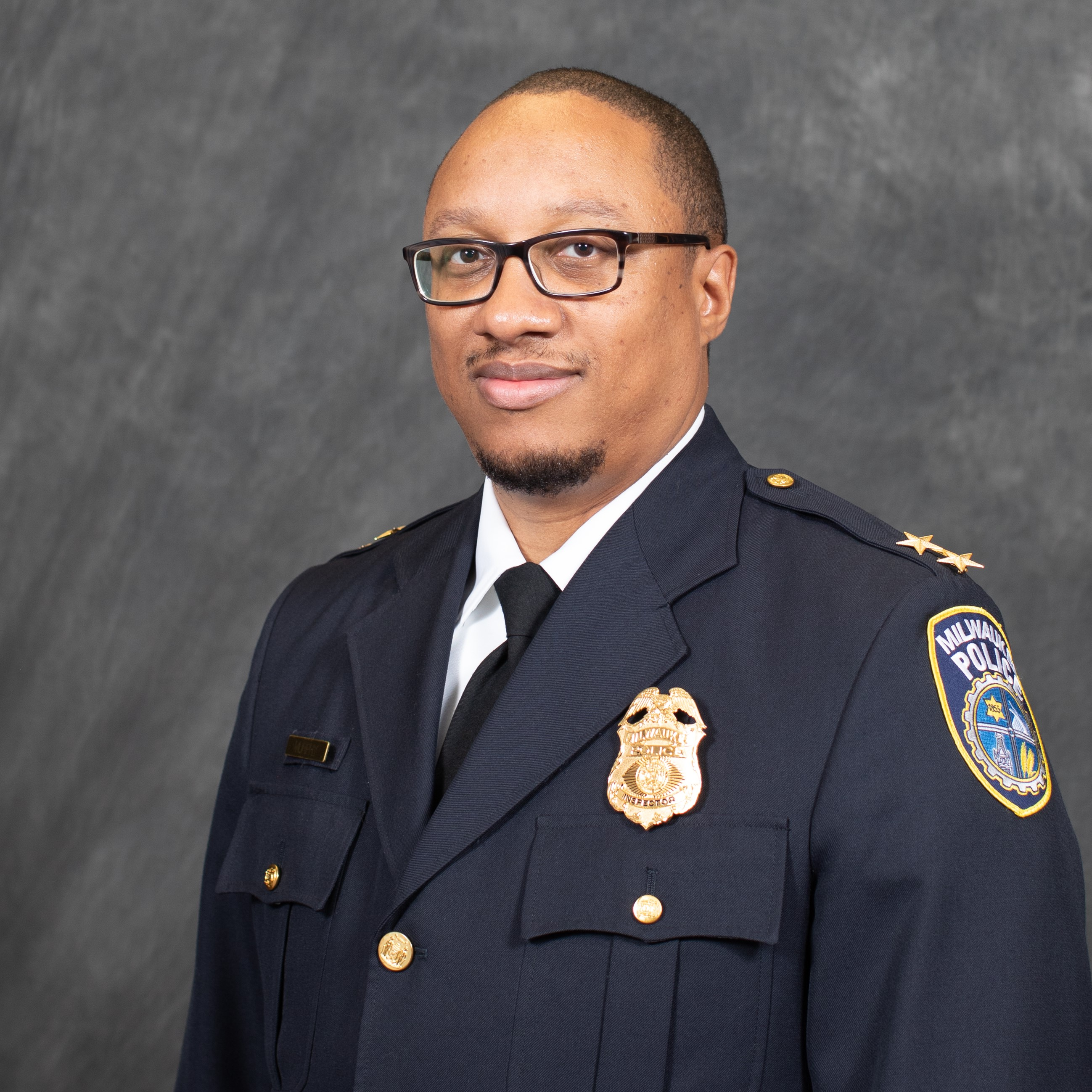 mpd Captain Willie Murphy