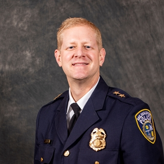 Milwaukee Police Departmen Fusion Division Captain Craig Sarnow