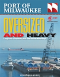 Thumbnail image of Oversize and Overweight Shipments brochure cover