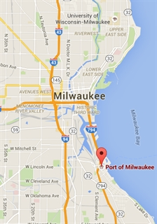 Best Google Maps Milwaukee Images - Printable Map - New ...