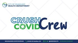 Crush Covid Crew