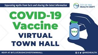 Coviud-19 Town Hall