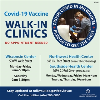 Walk-in Clinics