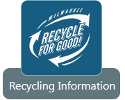 Graphic of Recycling Logo