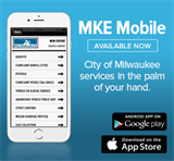 Icon of MKE Mobile app