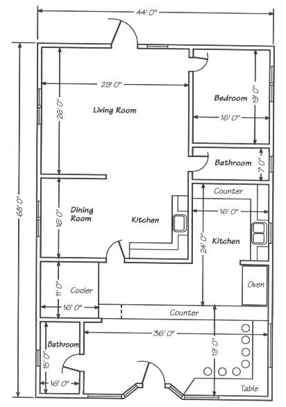floor plans the secret annex floor plans house plans