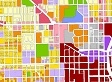 Map Milwaukee: Zoning