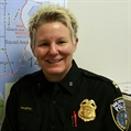 Photo of Captain Heather Wurth
