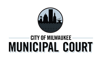City Milwaukee Municipal Court Logo