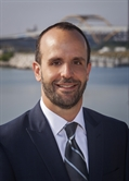 Board of Harbor Commissioner Craig Mastantuono
