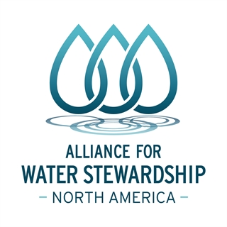 Alliance for Water Stewardship logo