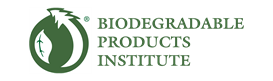 Biodegradable Products Institute logo