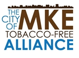 The City of Milwaukee Tobacco-Free Alliance logo